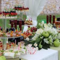 Частный заказ Торбово (свадьба)